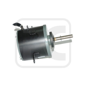 380V Three Phase 6 Pole Heat Pump Blower Motor 925Rpm Single Speed