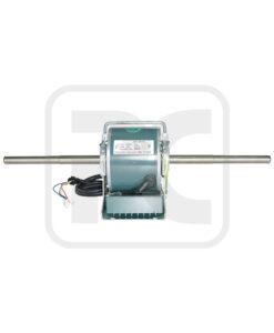 3 Speed AC BLDC Fan Motor , High Torque BLDC Motor Fan Coil Unit