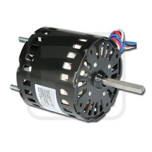 40W 1.7A AC Shaded Pole Fan Motor , Residential Kitchen Fan Motor