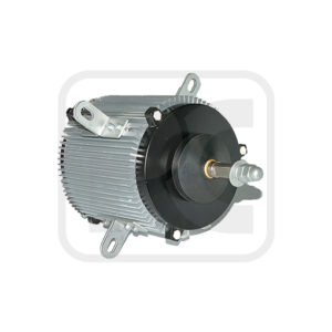 450W B Insulation Class Single Shaft Fan Motor With Aluminum Enclosure