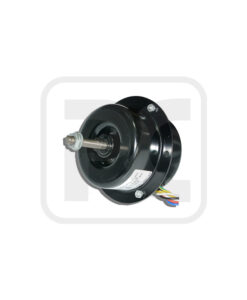 4 Pole Bathroom Centrifugal Fan Motor , Kitchen Exhaust Fan Motor