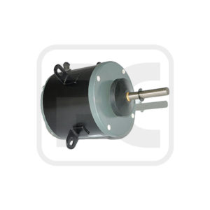 50Hz 380V Waterproof Air-cooled Heat Pump Fan Motor Three Phase