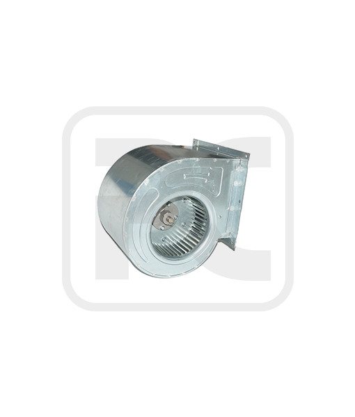 650W Centrifugal Duct Fan 6 Inch / 8 Inch Centrifugal Fan Blower