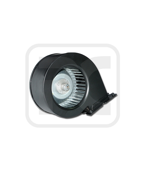 7000 rpm Small Vibration Exhaust Fan Blower , Centrifugal Duct Fan for VAV System