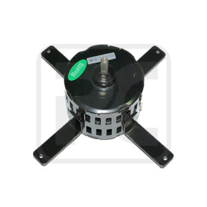 TDR-80-2 - 80 Watt 3.3 Inch Motor Two Pole Single Shaft For Sewage Pump CE Approved