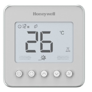 Thermostat Honeywell TF428WN in Dubai
