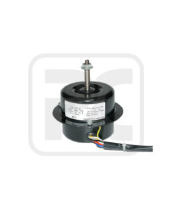 Bathroom Fan Replacement Motor / Exhaust Fan Motor For Variable Air Volume System