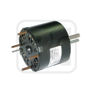 AC 3.3 Inch Motor Replacement / Single Phase Capacitor Start Motor