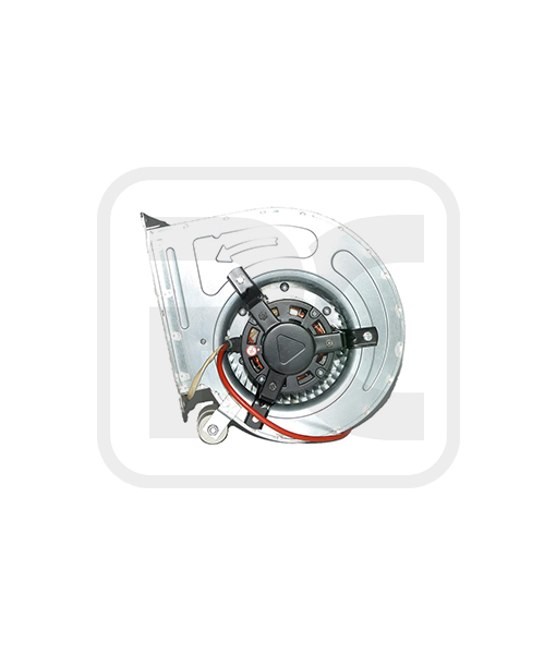 Air volume 4250m³ / h Centrifugal Duct Fan / Radial Fan Design