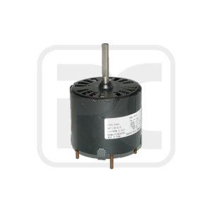 Asynchronous 3.3 Inch Motor 65W 120V 60 Hz Single Shaft For Fan Blower