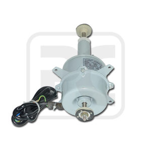 YSK80-16-4 - Drinking Machine AC Universal Beverage Air Fan Motor 1330RPM - 1550RPM