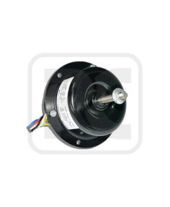 Capacitor Run Centrifugal Fan Motor 40W 220V 50Hz for Air Ventilation