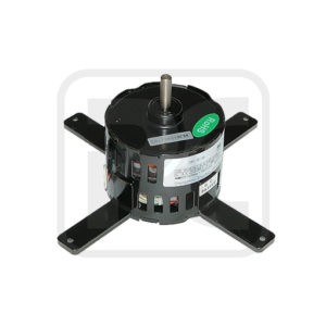 Commercial Exhaust Fans 3.3'' Mini Fan Motor 4 Pole 1550 RPM Model