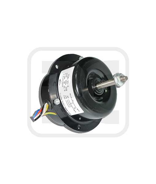 Centrifugal Fan Motor : Custom axial centrifugal fan motor low noise with uf v
