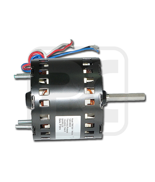 Customized Asynchronous Shaded Pole Motor, Bathroom Fan Motor
