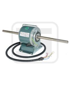 Electric BLDC Fan Motor Energy Saving Wide Speed Range with 90 Watt