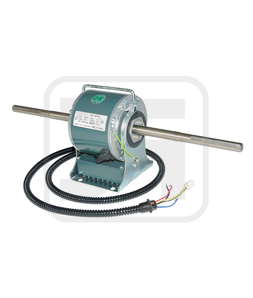 Electric BLDC Fan Motor Energy Saving Wide Speed Range with 90 Watt