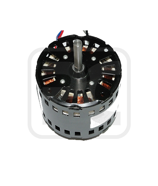 Electric Motor Efficiency Shaded Pole Motor / Bathroom Kitchen Refrigeration Fan Motors
