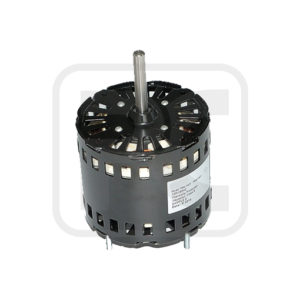 Electrophoretic Coating Enclosure Shaded Pole Fan Motor For Fan Blower