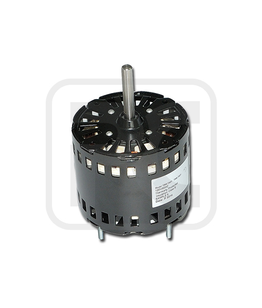 Energy Saving Shaded Pole Fan Motor For Usa Market Home Ventilation