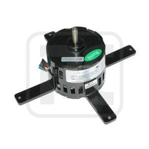 Exhaust Fan Blower 3.3 Inch Motor 200W 115V 3200 Speed 2 / 4 Pole UL