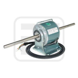 High Effectiency Air Conditioner Commercial Micro Bldc Motor 120W With 1500RPM AC220V