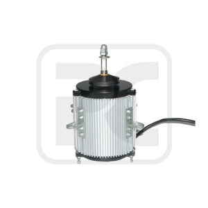 High Electricity Heat Pump Central Air Conditioner Motor 220V 2 Speed IP52