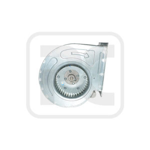 HVAC 4 / 6 Pole 220V 4250M³/H Centrifugal Duct Fan for Duct Air Conditioning Unit