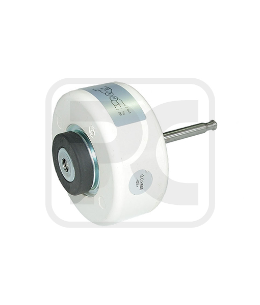 HVAC Replace DC Resin Packed Motor Dust Proof 1250 r/min Speed