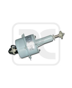 Insulation Beverage Class B Electric Motor Mounted In Coca Cola Drinking Machine