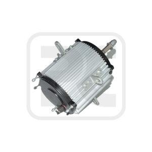 IP54 50Hz Three Phase Waterproof Heat Pump Fan Motor B Insulation Class