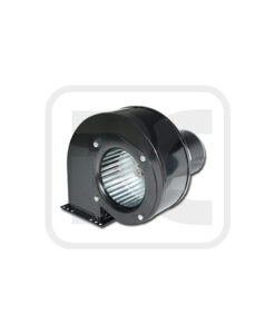 Low Noise 20Uf Centrifugal Duct Fan With High Efficiency Rolling Bearing Motor