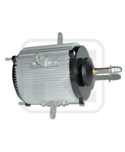 Low Noise Heat Pump Fan Motor With CE , ROHS Certification