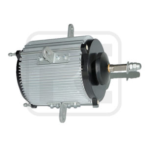 Low Noise Heat Pump Fan Motor With CE , ROHS Certification