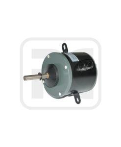 Outdoor Air Ventilation 550W Heat Pump Fan Motor Three Phase 925RPM