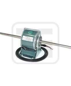 Planetary Gear BLDC Fan Motor , High Rpm Brushless Motor For Fan Coil Unit