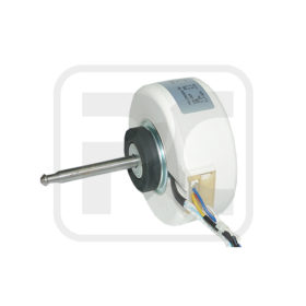 Electric Motor Power Resin Packed Motor Single Shaft / E Insulation