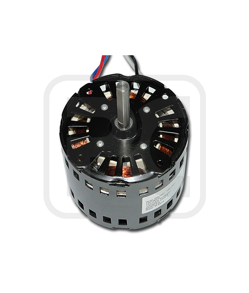 Single Shaft Two Pole Single Phase Shaded Pole Motor 45W 60Hz 120V