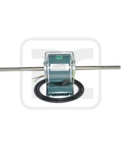 Three Speed BLDC Ceiling Fan Motor Replacement 150 Watt Noiseless