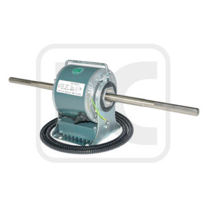 Variable Speed BLDC Fan Motor Brushless Direct Current High Torque