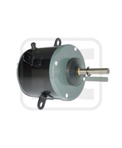 Waterproof Heat Pump Fan Motor With 830Rpm / 600Rpm Two Speed Range
