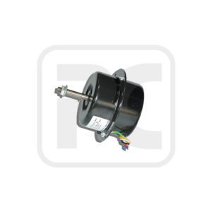 YDK Blower Centrifugal Fan Motor 2uF 450V Capacitor Operating