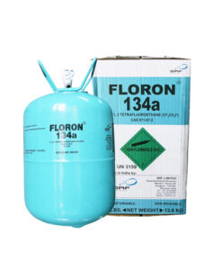 Floron Refrigerant Gas R134a 13.6kgs India