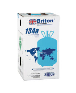 Briton Refrigerant Gas R134a 11.6kgs United Kingdom