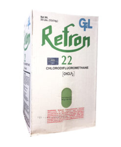 Refron Refrigerant Gas R22 13.6kgs India