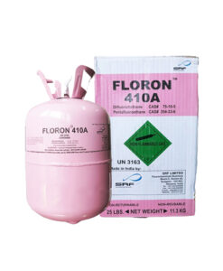 Floron Refrigerant Gas R410a 11.3kgs India
