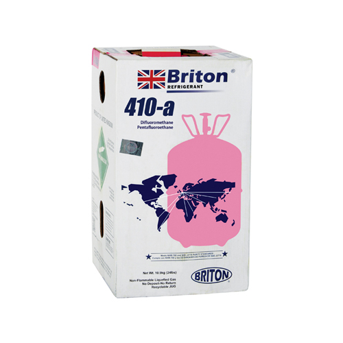 Briton Refrigerant Gas R410a 11.3kgs United Kingdom