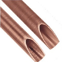 Cooling Copper Tube in Dubai