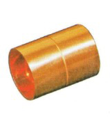 Copper Coupling Straight