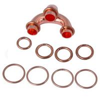 Copper Brazing Ring
